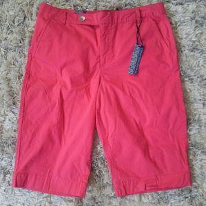 Bandolino Bermuda Shorts